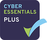 Cyber Essentials accreditation.